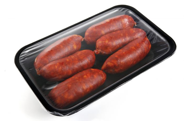 Chorizo Oreado 400 g.