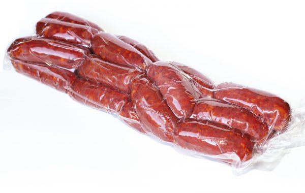 Chorizo Oreado 1,5 Kg.