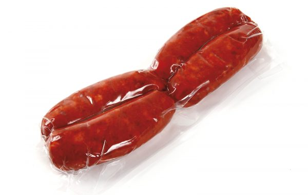 Chorizo Oreado 280 g.