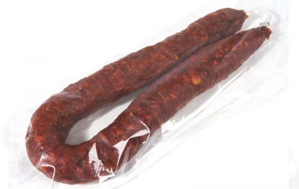 Chorizo Sarta Dulce – Unidad
