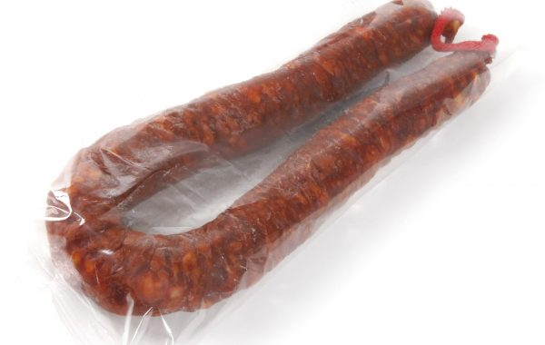 Chorizo Sarta Picante – Unidad